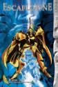 The Vision of Escaflowne, Vol. 2 - Katsu Aki, Hajime Yatate, Shoji Kawamori