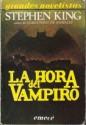 La hora del vampiro - Marta I. Guastavino, Stephen King
