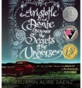 [ ARISTOTLE AND DANTE DISCOVER THE SECRETS OF THE UNIVERSE ] BY Saenz, Benjamin Alire ( AUTHOR )Apr-09-2013 ( Compact Disc ) - Benjamin Alire Saenz