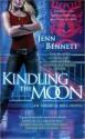 Kindling the Moon - Jenn Bennett