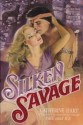 Silken Savage - Catherine Hart