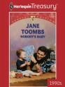 Nobody's Baby - Jane Toombs