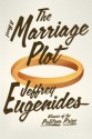 The Marriage Plot - Jeffrey Eugenides, David Pittu