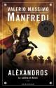 Alexandros - 2. Le sabbie di Amon (Oscar bestsellers) (Italian Edition) - Valerio Massimo Manfredi