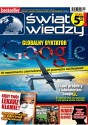 Świat wiedzy 7/2014 - Redakcja pisma Świat Wiedzy