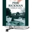 A Crown of Lights - Phil Rickman, Emma Powell