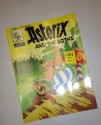 Asterix And The Goths - René Goscinny, Anthea Bell, Albert Uderzo