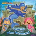 Legend of the Blue Mermaid (Team Umizoomi) - Jason Fruchter