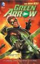 Green Arrow, Vol. 1: The Midas Touch - Dan Jurgens, J.T. Krul, Various