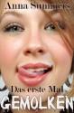 Das erste Mal gemolken (Melk Erotik) (German Edition) - Anna Summers