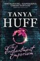 The Enchantment Emporium - Tanya Huff