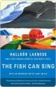 The Fish Can Sing (Vintage International) - Halldór Laxness, Magnus Magnusson