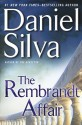 The Rembrandt Affair - Daniel Silva