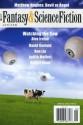 Fantasy & Science Fiction, Jan/Feb 2013 - Gordon Van Gelder, Alex Irvine, Matthew Hughes, Desmond Warzel, Judith Moffett, David Gerrold, Ken Liu, Dale Bailey, Albert E. Cowdrey, Robert Reed