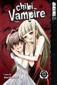 Chibi Vampire 13 - Yuna Kagesaki
