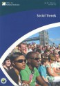 Social Trends (38th Edition) - (Great Britain) Office for National Statistics, (Great Britain) Office for National Statistics, (Great Britain) Office for National Statistics, The Office for National Statistics