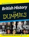 British History for Dummies - Sean Lang