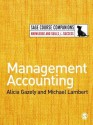 Management Accounting - Alicia Gazely, Michael Lambert
