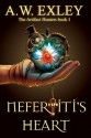 Nefertiti's Heart - A.W. Exley