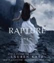 Rapture - Lauren Kate, Justine Eyre