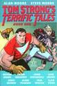 Tom Strong's Terrific Tales, Book 1 - Paul Rivoche, Steve Moore, Alan Moore, Leah Moore, Alan Weiss, Jerry Ordway, Art Adams, Sergio Aragonés, Jaime Hernández, Jason Pearson