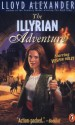 The Illyrian Adventure - Lloyd Alexander