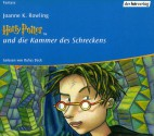 Harry Potter and the Chamber of Secrets - Jim Dale, J.K. Rowling