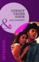 Cowboy Under Siege. Gail Barrett - Gail Barrett