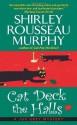 Cat Deck the Halls (Joe Grey Mysteries) - Shirley Rousseau Murphy