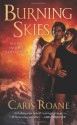 Burning Skies - Caris Roane