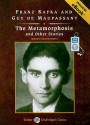 The Metamorphosis and Other Stories, with eBook - Franz Kafka, Guy de Maupassant, Tom Whitworth