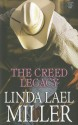The Creed Legacy - Linda Lael Miller