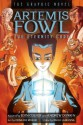Artemis Fowl: Eternity Code Graphic Novel, The - Eoin Colfer, Giovanni Rigano