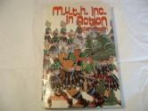 M. Y. T. H. Inc. in Action - Robert Lynn Asprin