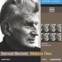 Malone Dies - Samuel Beckett