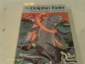 Dolphin Rider And Other Greek Myths - Bernard Evslin