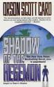 Shadow of the Hegemon (Shadow Series, #2) - Orson Scott Card