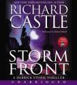 Storm Front (Audio) - Richard Castle