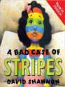 A Bad Case of Stripes: Now in French (MP3 Book) - David Shannon, Emna Belgasmi