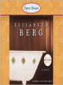 Open House (MP3 Book) - Elizabeth Berg, Becky Baker