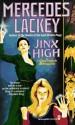 Jinx High - Mercedes Lackey