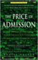 Price of Admission - Daniel Golden