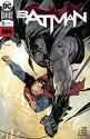 Batman (2016-) #36 - Tom King, Clay Mann, Jordie Bellaire, Seth Mann