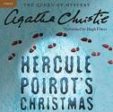 Hercule Poirot's Christmas - Agatha Christie, Hugh Fraser