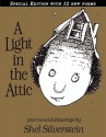 A Light in the Attic Special Edition - Shel Silverstein