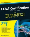 CCNA Certification All-In-One for Dummies - Silviu Angelescu