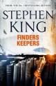 Finders Keepers - Stephen King