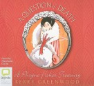 A Question of Death: An Illustrated Phryne Fisher Treasury - Stephanie Daniel, Kerry Greenwood