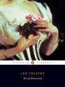 Anna Karenina - Leo Tolstoy, John Bayley, Larissa Volokhonsky, Richard Pevear