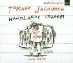 Handlarze czasem - Tomasz Jachimek
